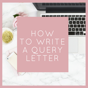 HOW+TO+WRITE+A+QUERY+LETTER_floral+background